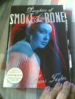"""Daughter of Smoke and Bone"" ARC"