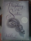 """Prophecy of the Sisters"" ARC"