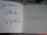 """Signed """"Nigel Barker's Beauty Equation"""""""