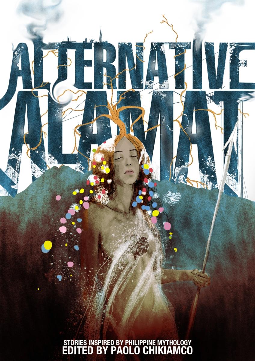 Alternative Alamat final cover