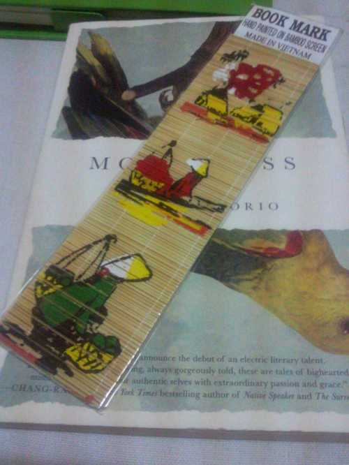 Bookmark from Vietnam