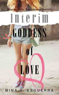 Book 1: Interim Goddess of Love