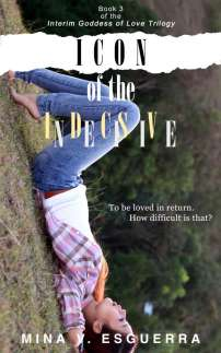 Book 3: Icon of the Indecisive