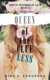 Book 2: Queen of the Clueless