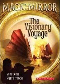 the visionary voyage